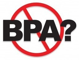 10 Things to Know About BPA - Bisphenol A | Healing Chronic Pain & Disease | Scoop.it