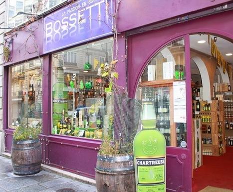 Dégustation octobre 2014 | liqueur Chartreuse | Scoop.it