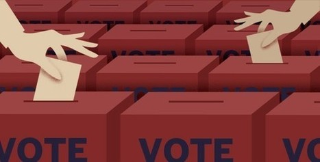 Sometimes Voting is a Bad Idea - LiteracyBase | Society and Culture | Scoop.it
