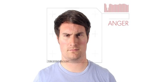 Apple Buys Startup That Can Read Your Face To Tell If You're Angry | Technology in Business Today | Scoop.it