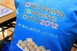 Coworking space au Japon : un phénomène fort | Un Gaijin au Japon | tnveille | Scoop.it
