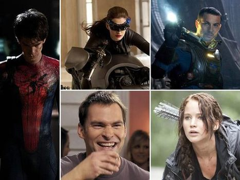 The top 25 must-see movies of 2012 | 7 ways to enjoy audio and video | Scoop.it