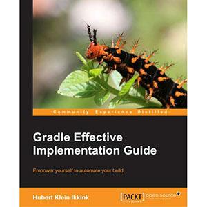 Gradle Effective Implementation Guide | Groovy, Gradle & Grails | Scoop.it