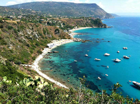10 Reasons to visit Calabria | Italia Mia | Scoop.it
