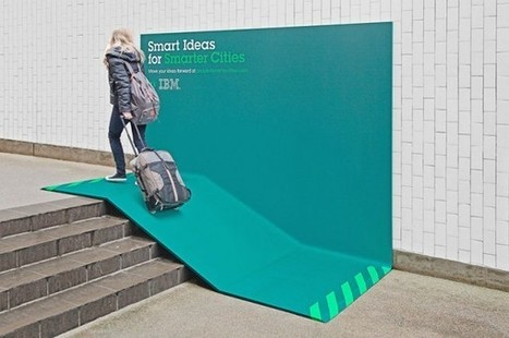 Smart billboard   Idées Street Marketing   Scoop.it