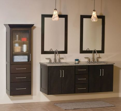 WoodPro Vanities | A. Perry Design Lounge | Scoop.it