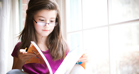 What Makes Third Grade so Critical for Students?   education   Scoop.it