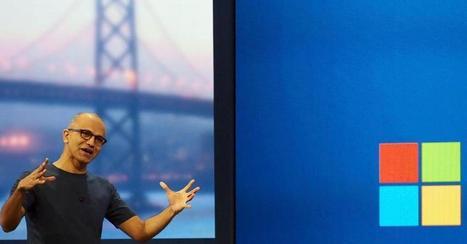 Neustart bei laufendem Betrieb: Gelingt es dieses Mal? Wie Microsoft sich neu ... - FOCUS Online | Excel(lence) | Scoop.it