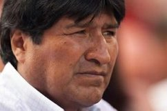 Evo Morales Absent from Ibero-American Summit due to Workload - Prensa Latina | Evo Morales | Scoop.it