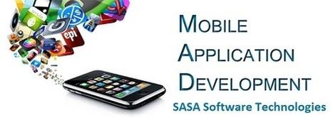 Web Development Company India: Most Popular Mobile application Development Works Strategies | Web Development Company India | Scoop.it