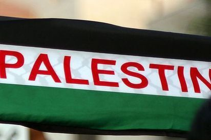 Google erkänner Palestina - Svenska Dagbladet | Tjänster och produkter från Google och andra aktörer | Scoop.it