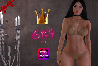 Check out this Second Life Marketplace Item! 5L | 亗 Second Life Freebies Addiction & More 亗 | Scoop.it