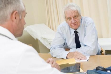 Seniors : prenez le contrôle de votre santé - LaDépêche.fr | Seniors | Scoop.it