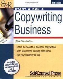 Start and Run a Copywriting Business, 2nd edition | My Media | Scoop.it