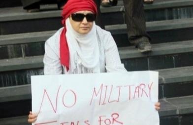 Wat je moet weten over de Egyptische crisis, maar de media je niet vertellen - DeWereldMorgen.be | Liberale Vrouwen Gazet | Scoop.it
