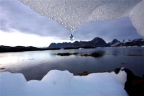 World Bank Warns 4˚C Climate Change Could Devastate Global Economy | Amazing Science | Scoop.it