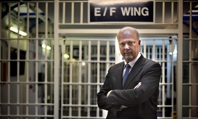 How can Chris Grayling apologise to MPs while ignoring the prisons crisis? | independent monitoring board | Scoop.it