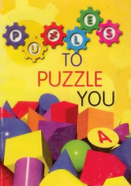 All Kinds Of Books: PUZZLES to Puzzle You   Books   Scoop.it