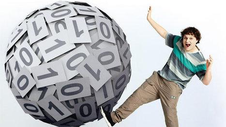 Linguagens de computador são o idioma do futuro | Educação & ensino de línguas | Scoop.it