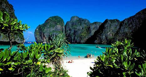 3D2N Krabi Island Honeymoon Packages | Malaysia Travel Agency | Scoop.it