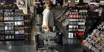 Le marché de la musique a mis fin à plus d'une décennie de chute libre | Paper Rock | Scoop.it