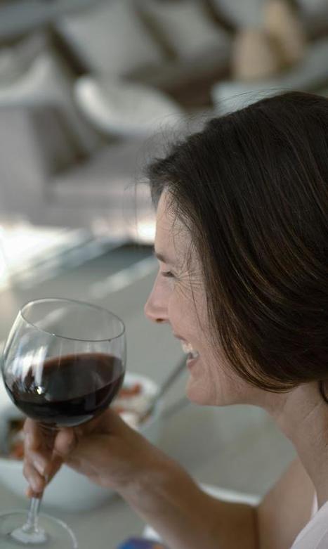 Le vin a-t-il sa place dans une alimentation équilibrée ? - lavenir.net | Forme et bien être | Scoop.it