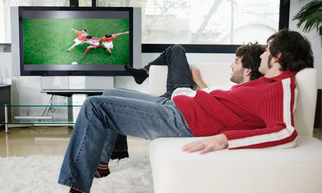 Young people 'would rather live without TV than mobiles or net' | TV Everywhere | Scoop.it