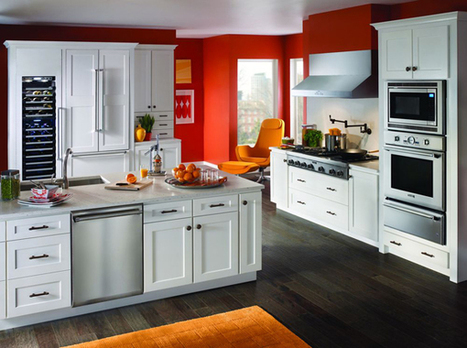 Top 4 Hot Kitchen Trends For 2013 | Home Improvement | Scoop.it