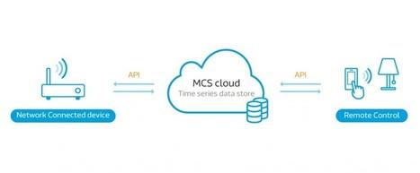Mediatek Cloud Sandbox, Servicio Cloud gratuito para desarrollo de IoT | Big and Open Data, FabLab, Internet of things | Scoop.it