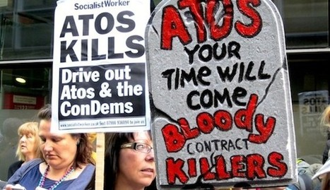 We Would 'End Unfair ATOS-Style Disability Benefit Assessments', Say UKIP | Welfare News Service (UK) - Newswire | Scoop.it