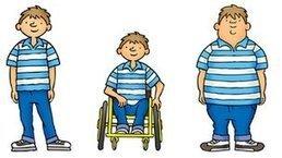 Children shun fictional 'fat Alfie'   Test Press Summaries   Scoop.it