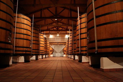 Vintage 2011 by Château Gruaud Larose | Vitabella Wine Daily Gossip | Scoop.it