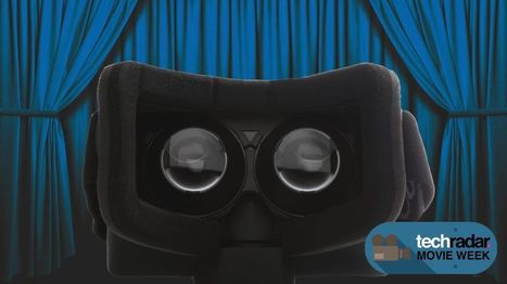 Oculus and film: why virtual reality is the new silver screen | Transmedia: Storytelling for the Digital Age | Scoop.it