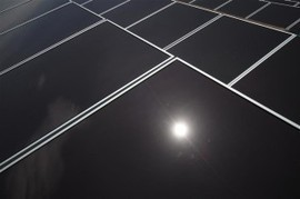 Private solar farm blazes clean energy trail in Mexico | Sustain Our Earth | Scoop.it