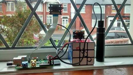 A pir alarm | Raspberry Pi | Scoop.it