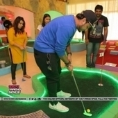 Why People Love Playing Mini Golf In Dubai Wafi Mall | Things to do in Dubai | Scoop.it