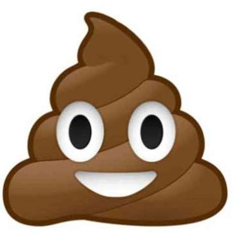#Bibendum va faire la tronche<br/>The Realization About the Poo Emoji That Will Alter Your Use of It Forever | Culture | Scoop.it