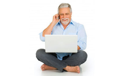 Factors to consider when designing health tech for seniors | Patient | Scoop.it