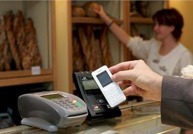Le paiement mobile sans contact en 7 questions | We Are Brands | Objets connectés - Usages enrichis | Scoop.it