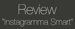 "Review på Linn Ledings essä – ""Instagramma smart"". – DDB302 Blogg   DDB302   Scoop.it"