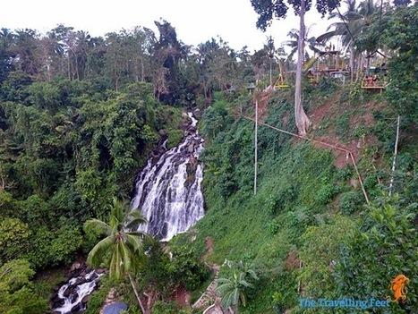 Chasing Waterfalls in Iligan City | Tour and Travel | Scoop.it