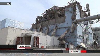Travaux en cours pour injecter de l'azote dans le réacteur 3 | NHK WORLD French | Japon : séisme, tsunami & conséquences | Scoop.it