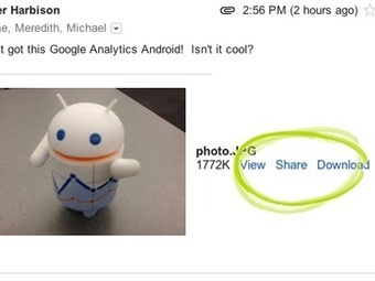 Official Google Blog: Google Apps highlights – 12/16/2011 | Goog And The Cloud | Scoop.it