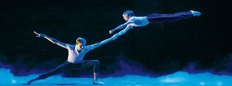 The Billy Elliot Tickets London | Billy elliot shows london | Scoop.it