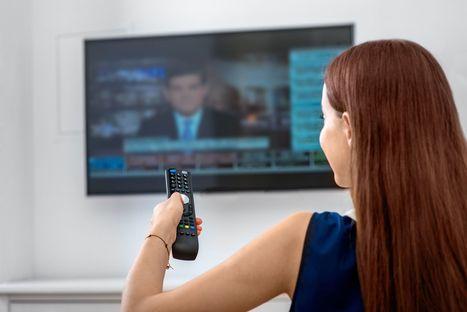 Le replay, cinquième chaîne TV en France | (Media & Trend) | Scoop.it