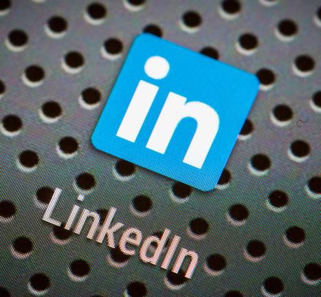 LinkedIn rachète Bizo : du reciblage dans le marketing BtoB - ITespresso.fr   T42   Scoop.it
