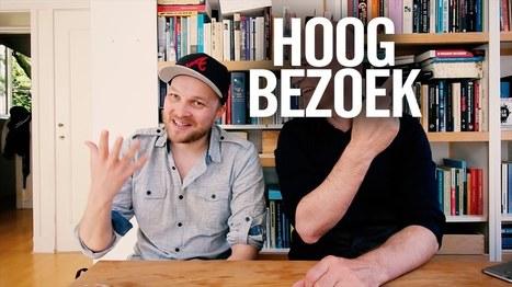 BELANGRIJK BEZOEK IN MIJN HUIS | Filmpje 014 | 9 mei 2016 | Boeken | Scoop.it