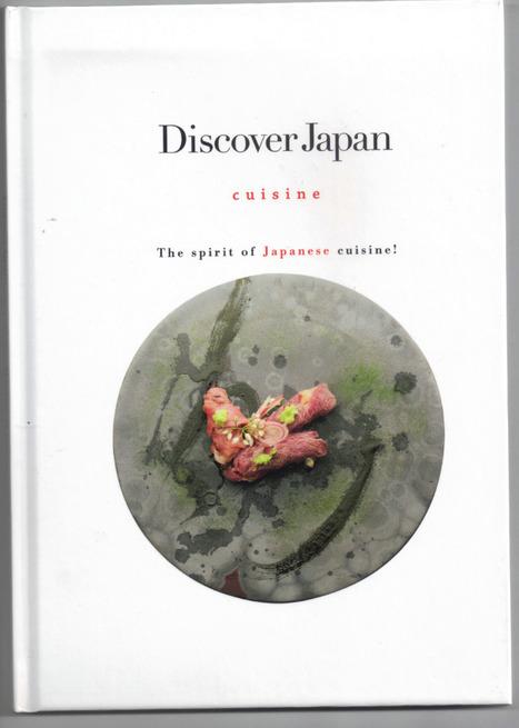 DiscoverJapan 日本の魅力、再発見[ディスカバー・ジャパン] | Cuisine ... | Hisayuki Takeuchi, cook master | Scoop.it