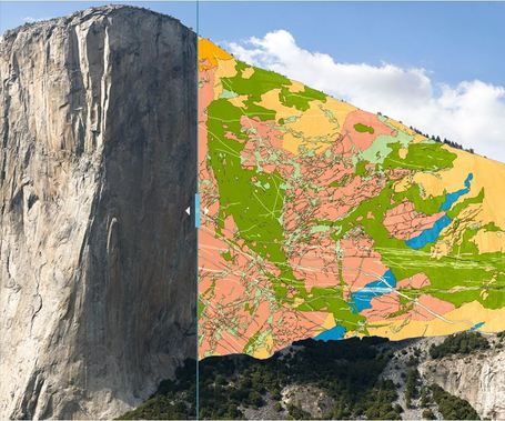 Yosemite's Iconic El Capitan Mapped in High-Resolution 3D | Share Some Love Today | Scoop.it