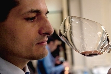 Wine Critics Jancis Robinson And Antonio Galloni On The Power Of Smell | Love Your (Unstuffy) Wine | Scoop.it